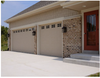 Garage Door Cost in Chicago