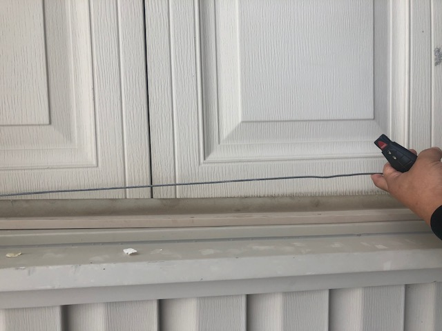 Cable Garage door Repair in Chicago Illinois