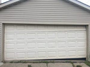 Garage Door Cable Repair in Chicago